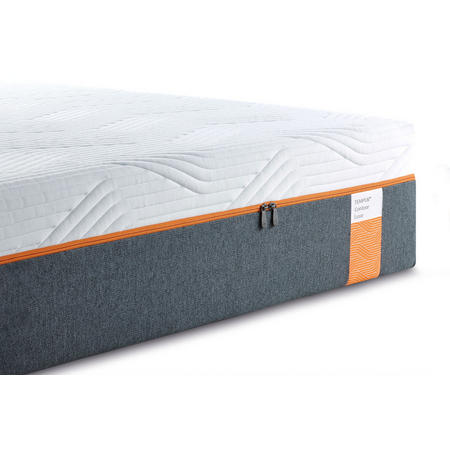 Contour Luxe Mattress White
