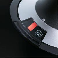 Complete C2 PowerLine - SFAF3 Vacuum Cleaner in Obsidian Black