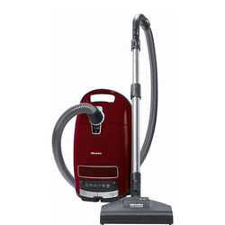 Complete C3 Cat&Dog PowerLine - SGEF3 Vacuum Cleaner in Tayberry Red