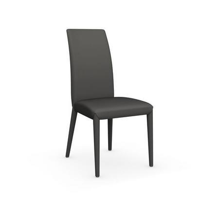Anais Chair Smoke grey X 2