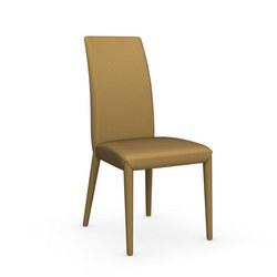 Anais Chair Mustard X 2