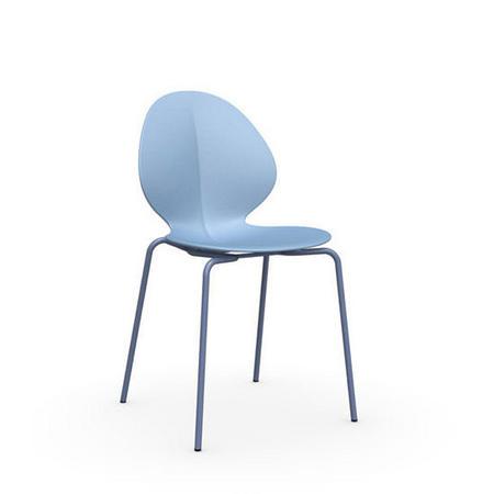 Basil Chair Sky Blue X 2