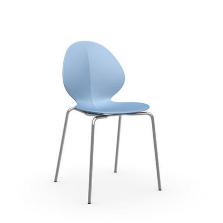 Basil Chair Sky Blue X 2