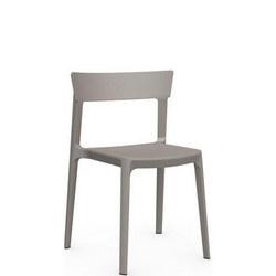 Skin Chair Set Of 4 Nougat