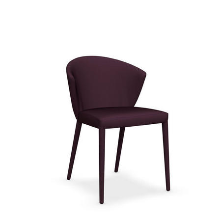 Amelie Chair Purple