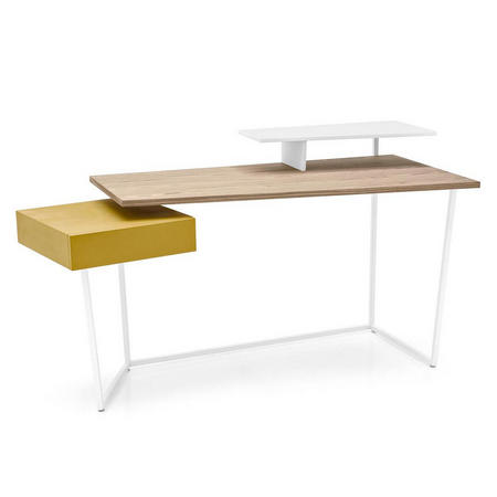 Layers Modern Desk