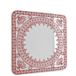 Damascus Wall Mirror