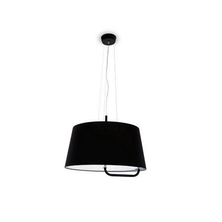 Sextans Lamp Black