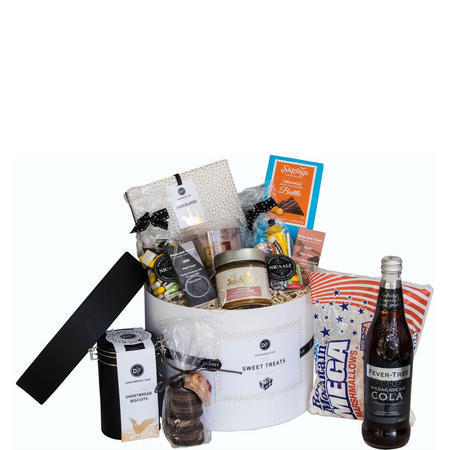 Sweet Treats Hamper Multicolour