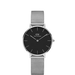 Classic Petite Watch Sterling