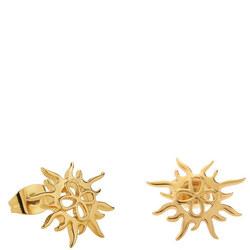 Amy Huberman Sun Stud Earrings