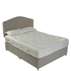 Emerald Plain Set With Firm Tension Small Double Mattress