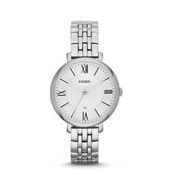JACQUELINE Watch Silver