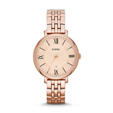 JACQUELINE Watch Rose