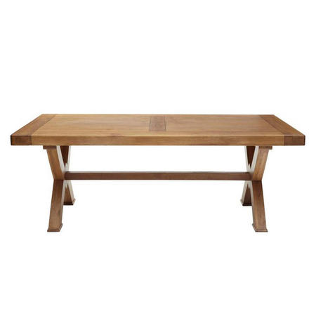 Chateau Rectangle Dining Table