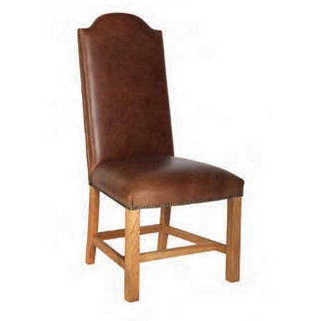 President Chair Leather