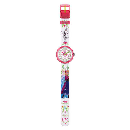 Disney Frozen Watch Multicolour