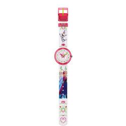Disney Frozen Watch Multicolour