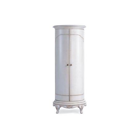 Ivory Storage Cabinet