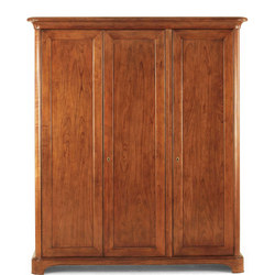 Lille Triple Wardrobe