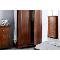 Lille Double Wardrobe