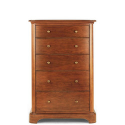 Lille Tall 5 Drawer Chest