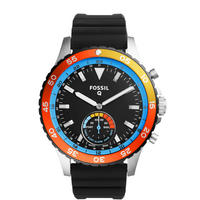 Wearables Q CREWMASTER Watch Multi Colour