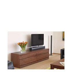 Walnut TV Unit - SM87