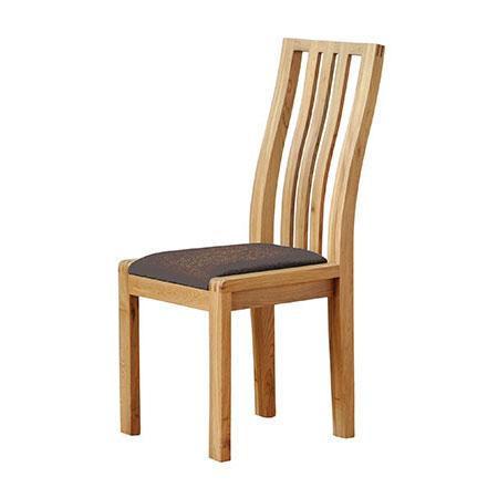 Bosco 1383C Dining Chair Cream
