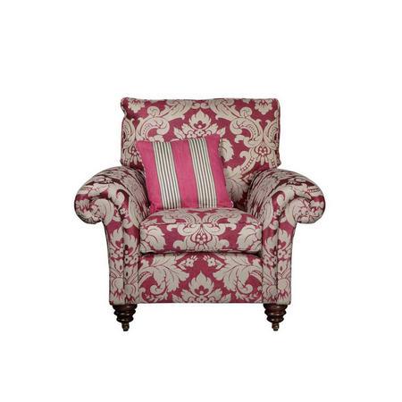 Watson Chair+Feet