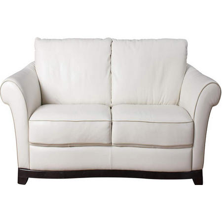 Ravello 2 Seat Sofa 10BL Denver White