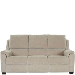 Albany 3 Seat Sofa Grade A