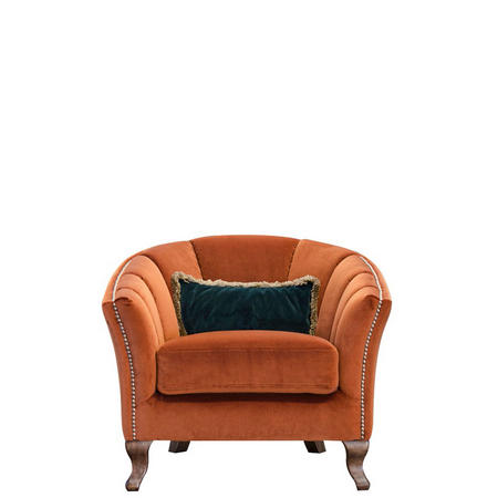 Betsy Armchair