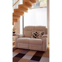 Boston 2 Seat Sofa Leather