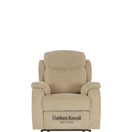Boston Manual Recliner Grade A