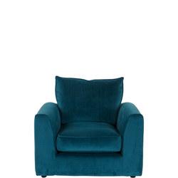 Bossnova Armchair