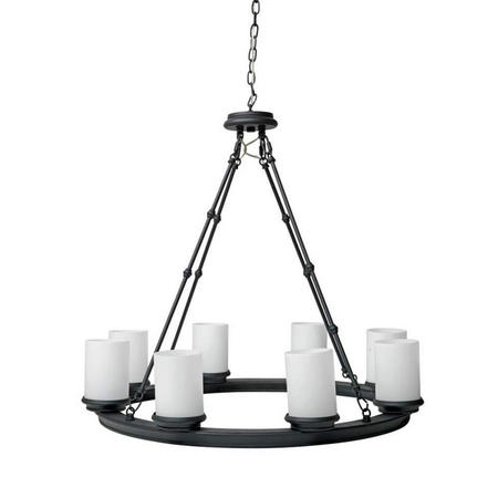 Candle Pendant Light