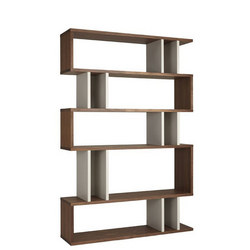 Counter Tall Shelving Unit
