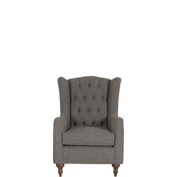 Furniture Designs Ltd Edison Chair B