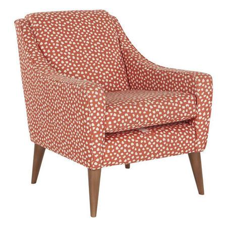 Lisbon Designer Accent Chair