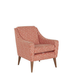Lisbon Designer Accent Chair
