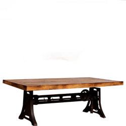 Mechanical Coffee Table