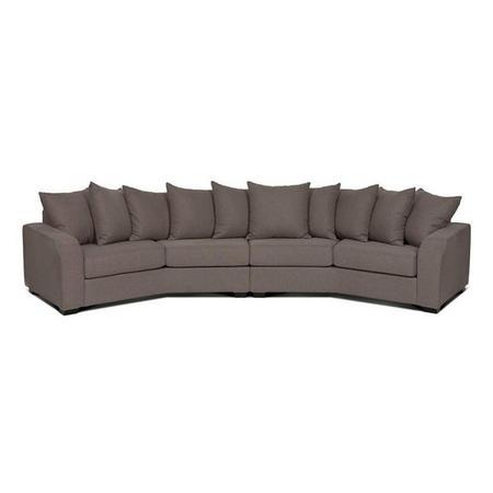 Set Up Sofa