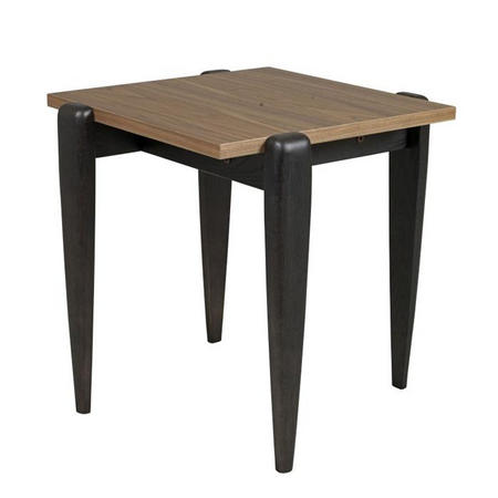 Spider Corner Square Table