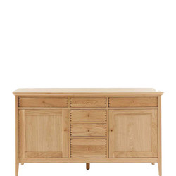 Willis & Gambier Spirit Wide Sideboard