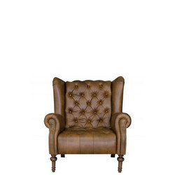 Theo Chair Leather