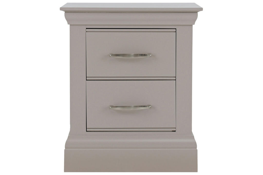 Valencia Small Bedside Chest