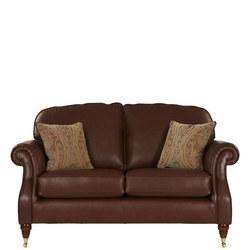 Wesbury 2 Seat Sofa Leather