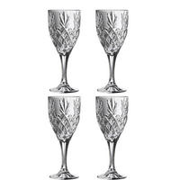 Living Renmore Goblet Set of 4