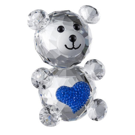 Love Bear Blue